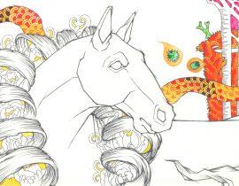 HorseII-Anneris Kondratas
