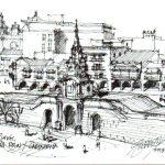 Boca del Puente, Cartagena de Indias