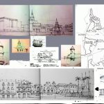Cartagena de Indias Sketchbook