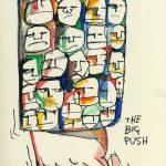 The Big Push.