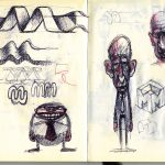 Sketches with M