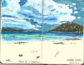 Praia de S. Francisco