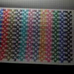 Colour Squared