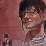 Jenny's Portrait