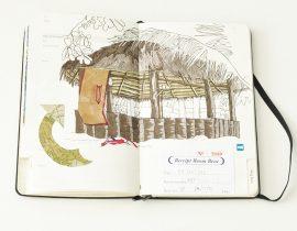 Thailand travelbook