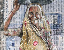 Voyage en Inde – mars 2013
