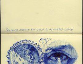 """""""O Olho atento em Deus…"""""""