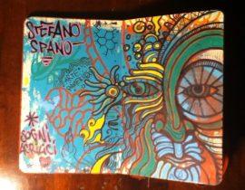 Acrylic Dreams