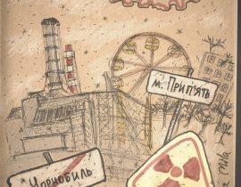 Chernobl today