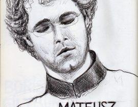 Mateusz Borowiak