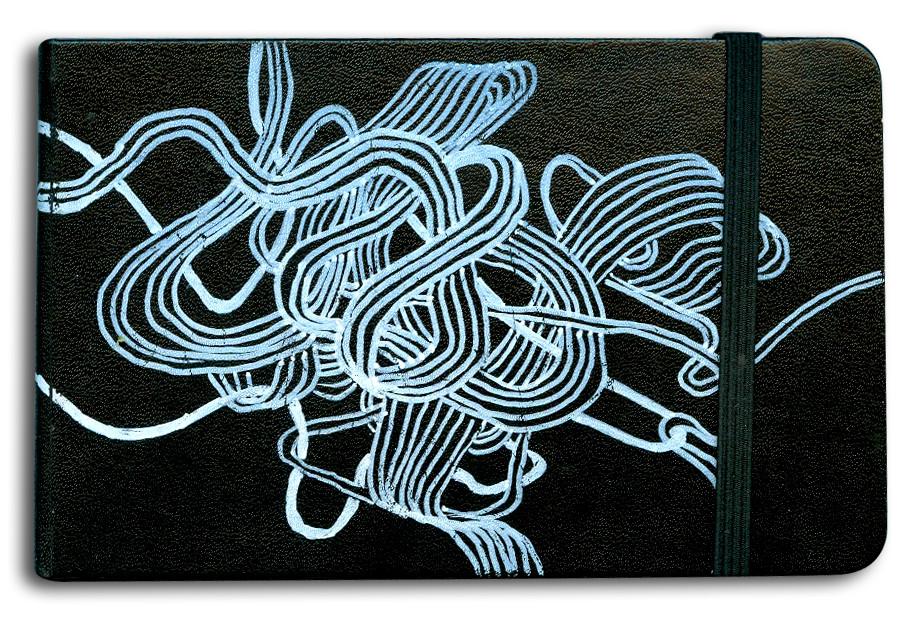 sketchbook small 2011/00