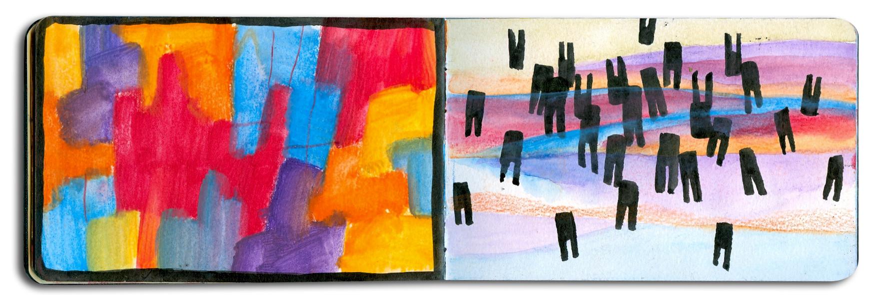 sketchbook small 2011/05