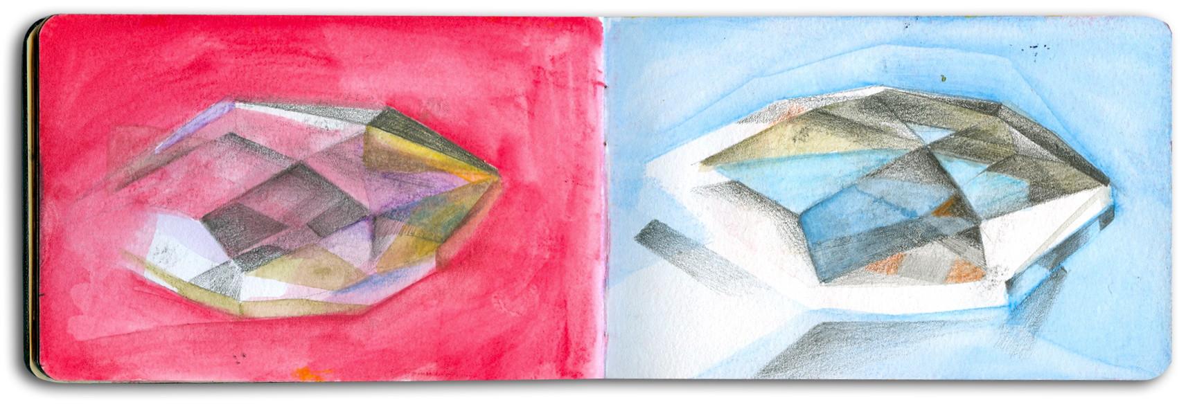 sketchbook small 2011/06