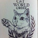Cat world order