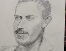 John Steinbeck approx 1945