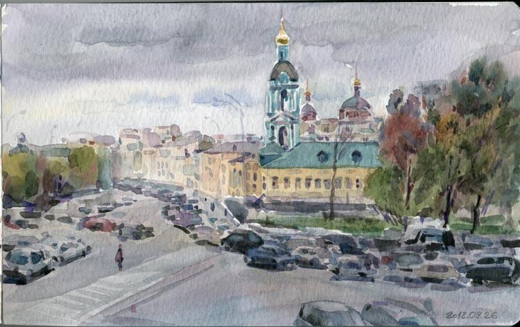 Jauzskaja