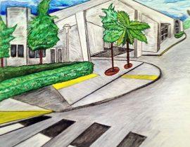 Hollywood Florida – Arts Park South SIde
