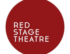 RED STAGE THEATRE 18 MONTH DIARY