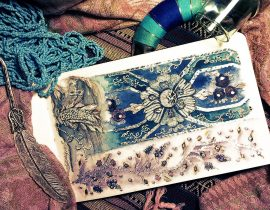 Ottoman Embroideries / Flowers of Silk and Silver