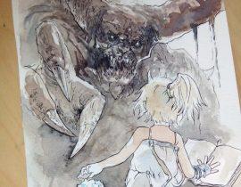 demon's hunt