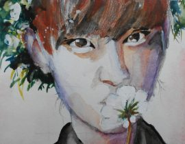 Exo-Tao Portrait