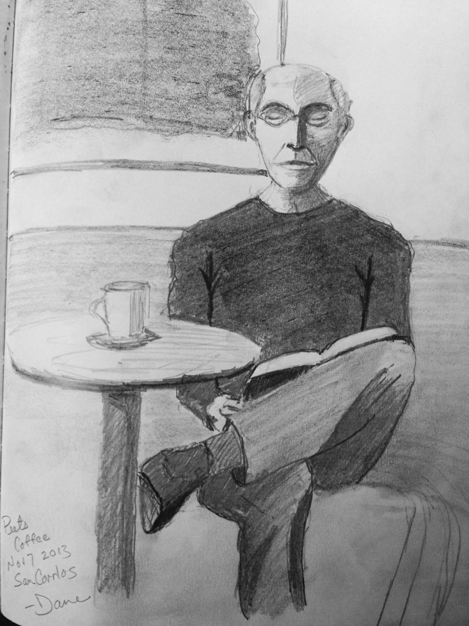 Cafe Reader