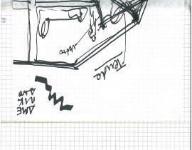 sketch for Amerikano Apart Hotel Odessa