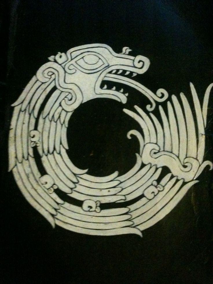 Quetzalcoatl Cover Hack
