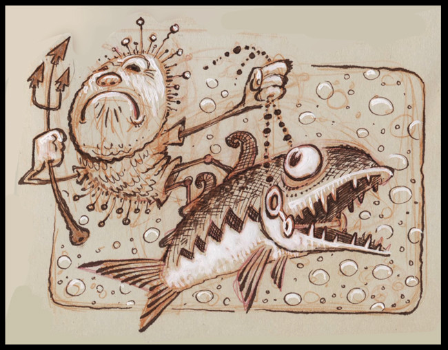Old Nep Tuna