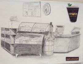 Philz Coffee, Palo Alto