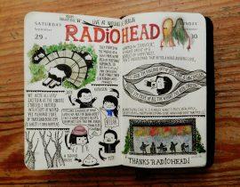 Radiohead Live in Berlin