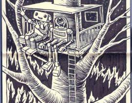 Treehouse Robots