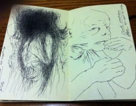 Death Sketches.