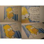 Homer's word of wisdom