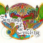 Zentangle&Doodling