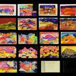 Moleskine large sketch book 2013-2014