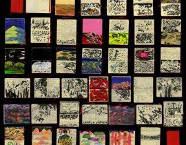 Moleskine pocket sketch book 2013-2014
