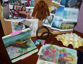 RAJA AMPAT & JAKARTA, 2015/16 Inspiration