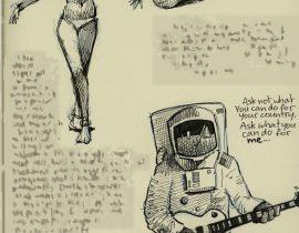 sketch journal