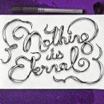 Nothing is Eternal