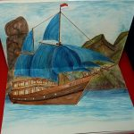 PHINISI, Traditional ship of Indonesia