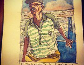 Turkish Fisherman