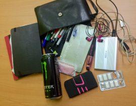 My lifeline ( a huge mess)