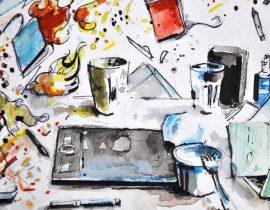 Deskplosion! /DETAIL-2
