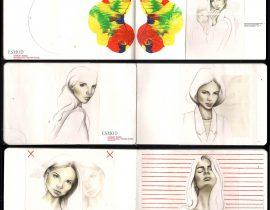 Laura Wackerbauer – CHROMATICS – ESMOD Munich