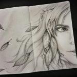 sketch no. 1