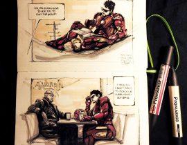 Iron Man Fun