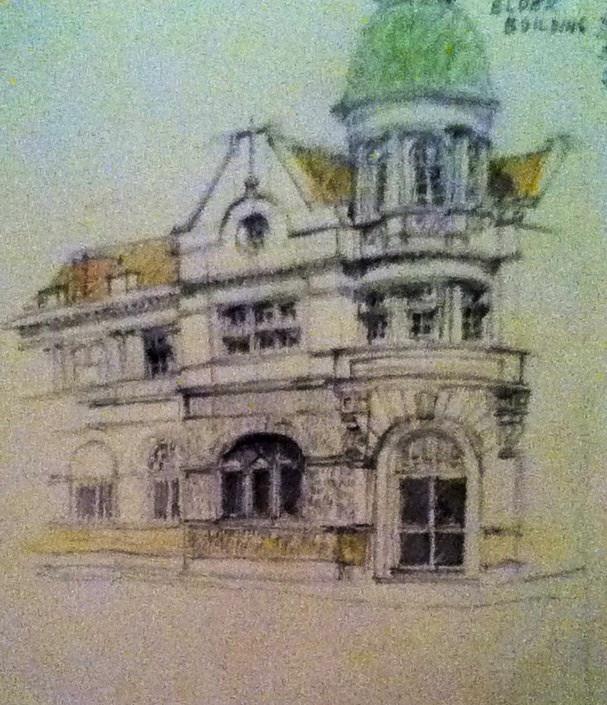 Elder building