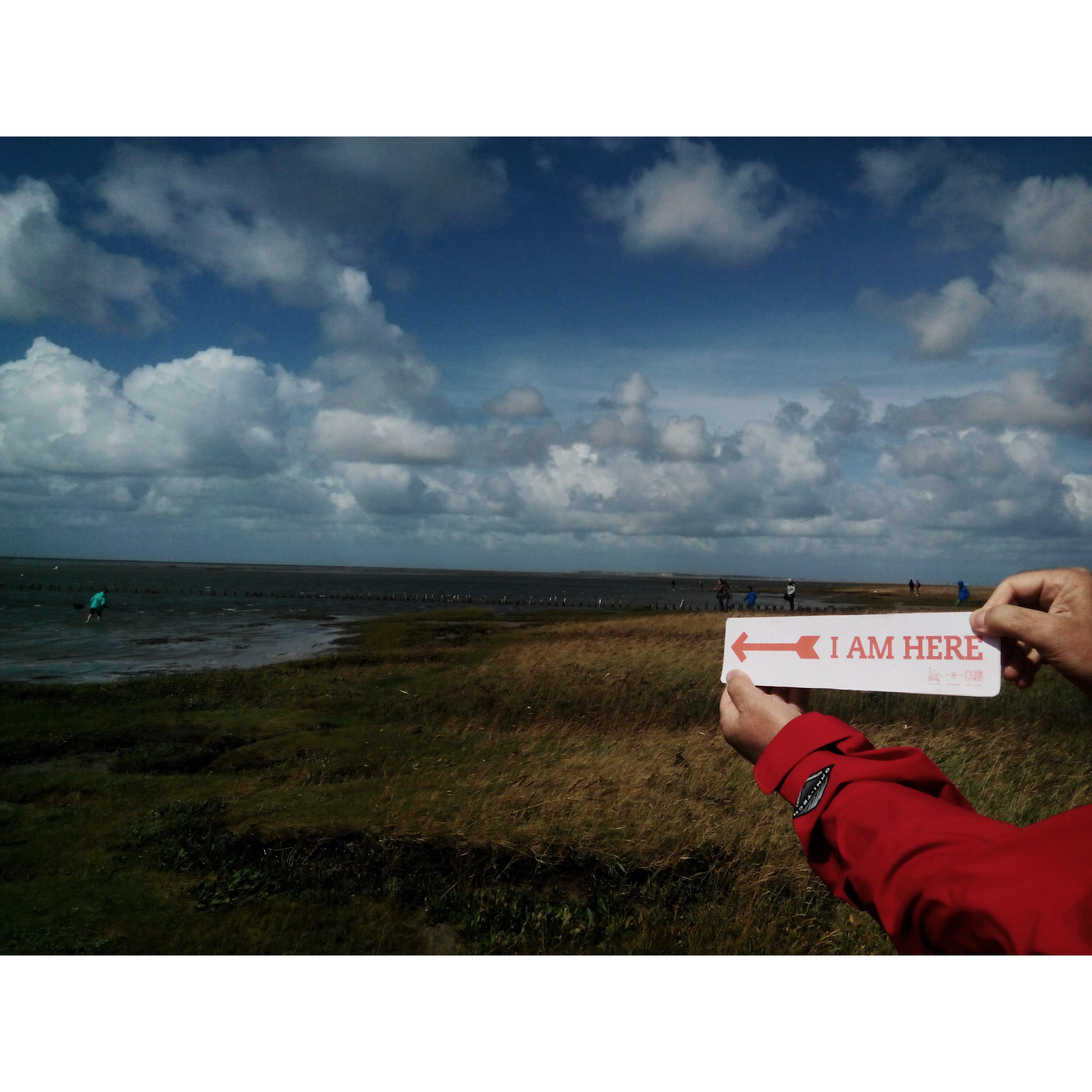 Mandø – Il mare del Nord – Denmark