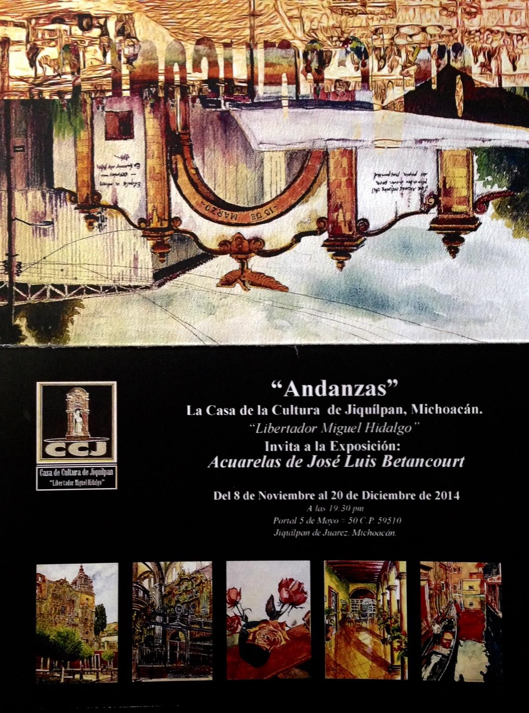 Invitación a Expo